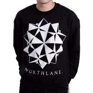 Hoodie Northlane High Qualiy