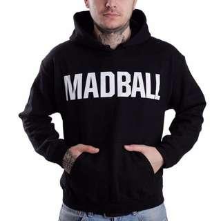 Hoodie Madball High Quality