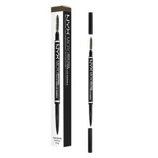 收NYX Micro Brow Pencil 2枝