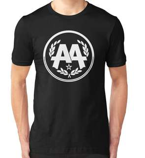 T-Shirt Asking Alexandria High Quality