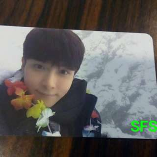 [WTT] The little Prince Ryeowook pc