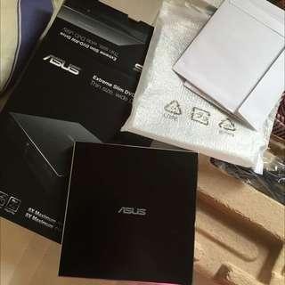 Asus外接式DVD機