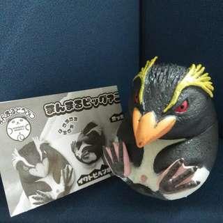 扭蛋/圓滾滾系列-南跳岩企鵝