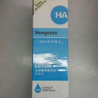 霓淨思 玻尿酸化妝水