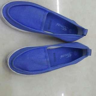 【含運】韓國製 平底鞋