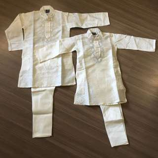 Indian Outfit For Boys