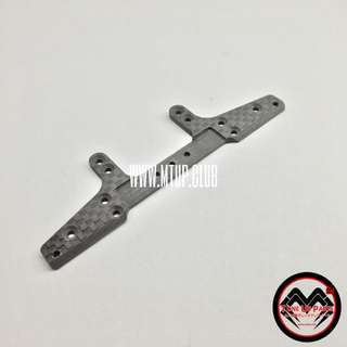 2.0mm Customised Front Underguard For Tamiya Mini 4WD