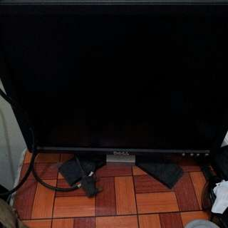 Dell Pc Monitor 17