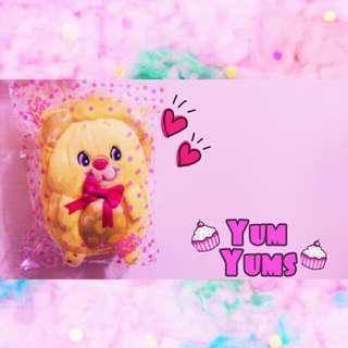 💌 yum yums 萬用包 💌