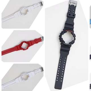 G-SHOCK 正廠錶殼錶帶