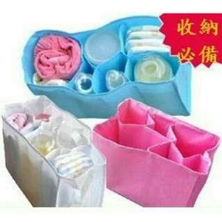 ♞嬰 樂♘媽媽包必備分隔袋 收納包 內袋