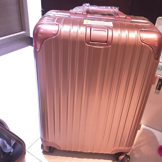 地表最美 行李箱🎁🎁🎁