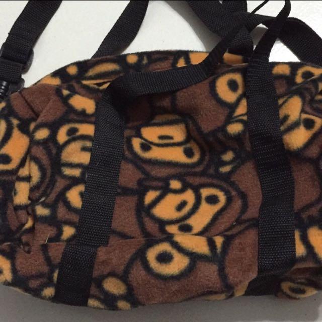 全新 🐒可愛猴子包包