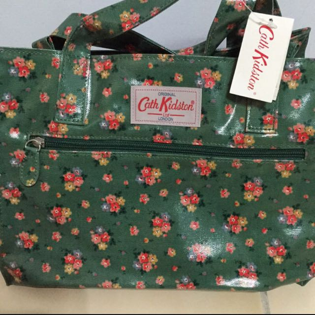 全新 Cath Kidston提袋 手提包