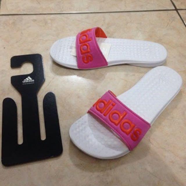 Adidas sandal carodas slide flip flops original/sandal Adidas Original
