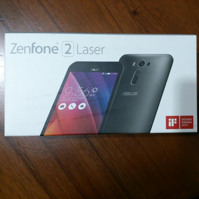 (寄件)asus zenfone 2 laser ZE500KL