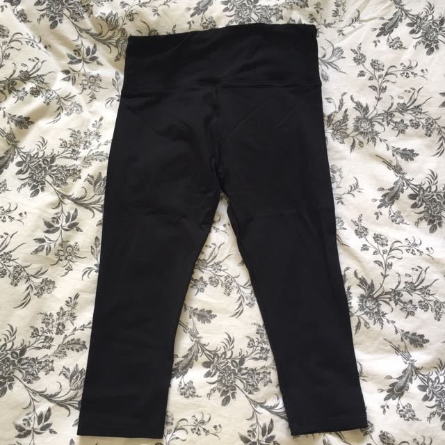 Cotton On Body Capri Leggings