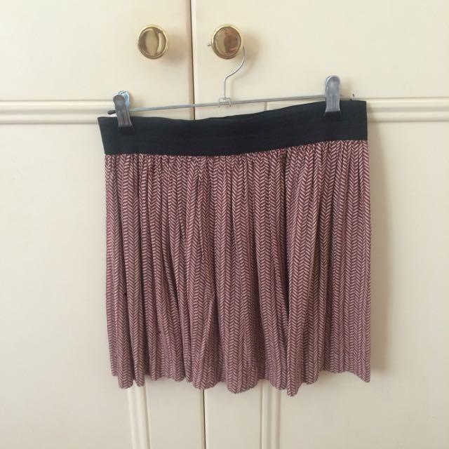 Cotton On Skirt Size 10