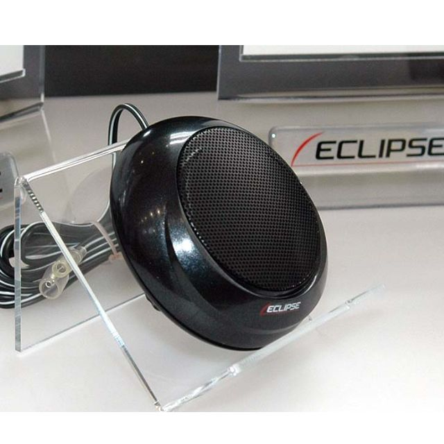 Brand New Eclipse E505csp Car Center Speaker Car Accessories On