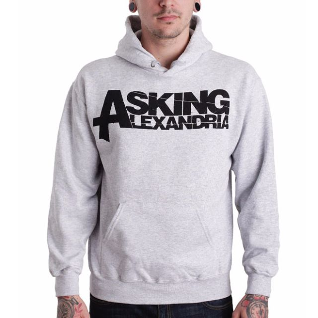 Hoodie Asking Alexandria High Quality