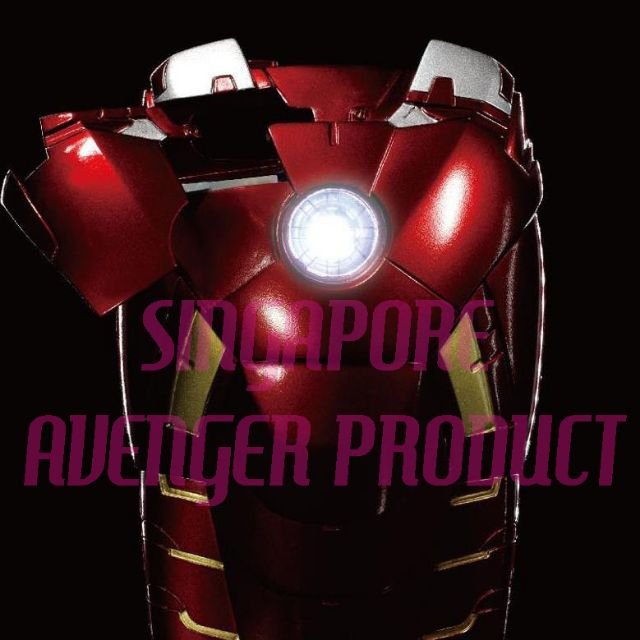 out of stock iron man 6 / ironman 6s 3D iphone Casing