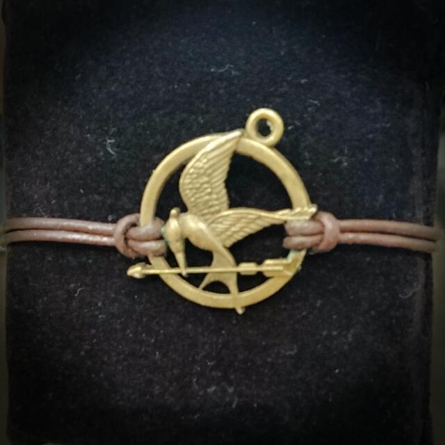 Mockingly Bracelet