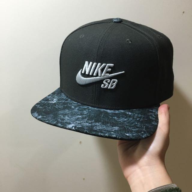 Nike Snap cap(待面交)