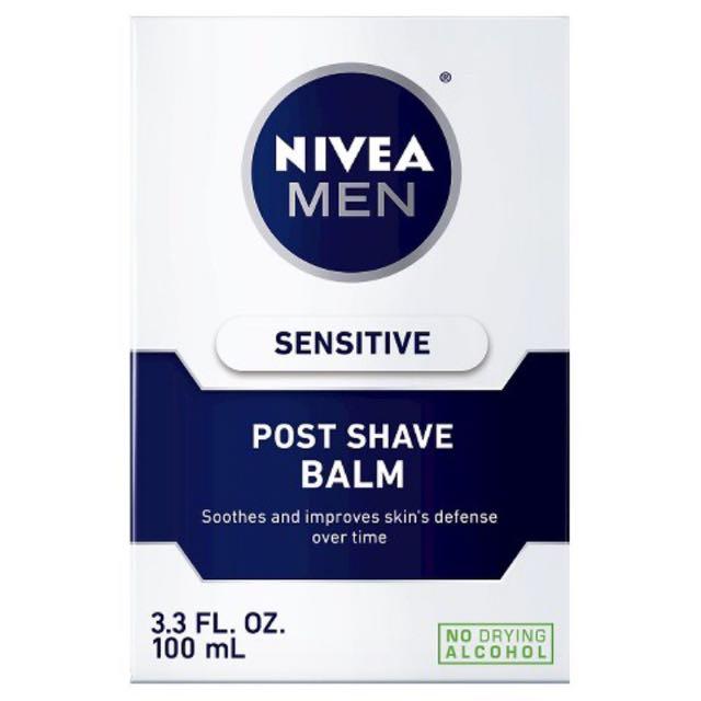 Nivea Postshave Balm ** Pending