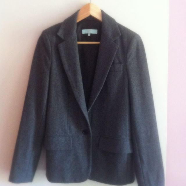 Sambag Sydney Wool Jacket