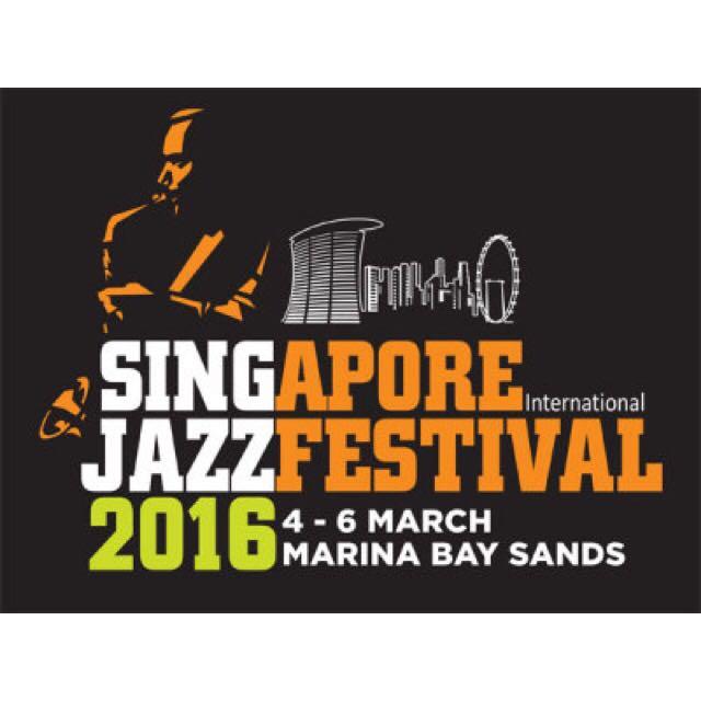 Singapore International Jazz Festival