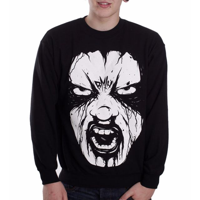 Sweater Bring Me The Horizon High Quality