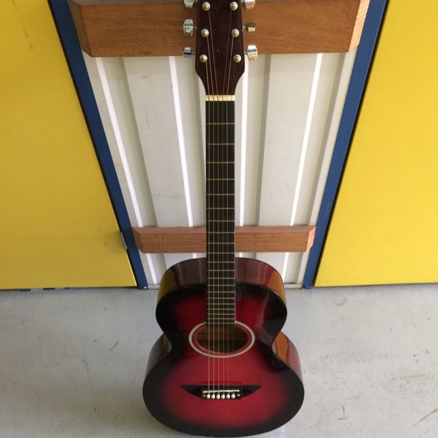 Tgm Guitar Brand New. Authentic Perfect Condition
