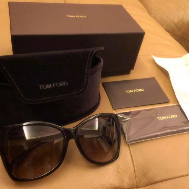 TOM FORD 正品太陽眼鏡