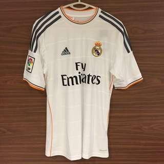 Real Madrid Home 2013/14 Shirt - Ronaldo 7