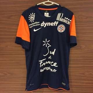Nike Montpellier Home Shirt