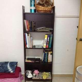 Book Shelf | Book Rack | Book Stand