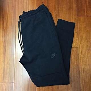 Nike Tech Fleece Pant 黑