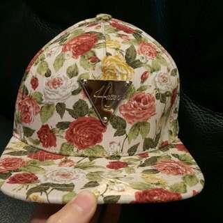 Hater帽子