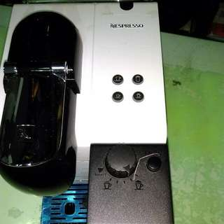 Nespresso,近全新,雀巢膠囊式咖啡機