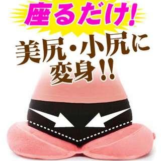 日本Bagel Cushion骨盤矯正美尻美臀坐墊
