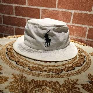 Hippy van vintage _ Polo圓頂帽