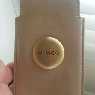 Mimco Phone Pouch - IPhone 6