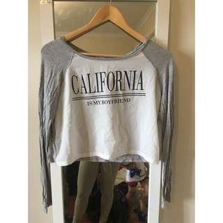 California Top