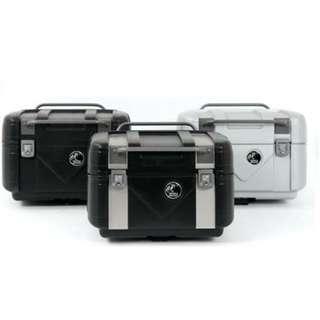 Hepco & Becker 42L Top Case & H&B Universal Base Plate