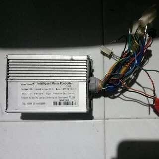 Ebike 60V Controller
