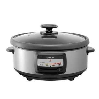 大同 電火鍋 多用鍋 快煮鍋 電熱鍋