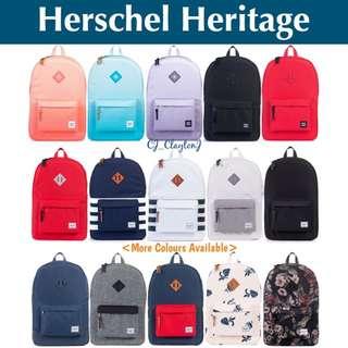 💯CJ - Herschel Heritage