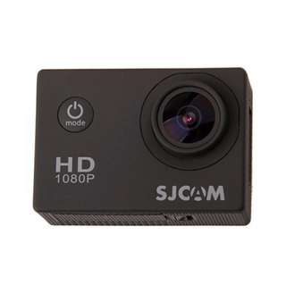 SJCAM SJ4000 Action Camera (Black) | Brand New