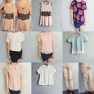 All Item @60rb