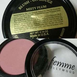 La Femme Blush
